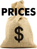 PRICES FOR OUR WEIGHT LOSS CLINIC
