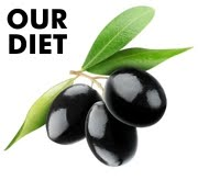 oUR WEIGHT LOSS DIET
