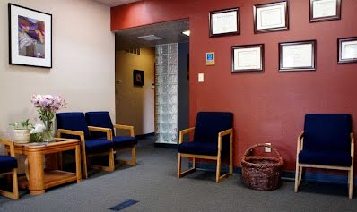 Holland Clinic's Lobby