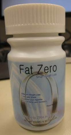 Fat Zero is BANNED!